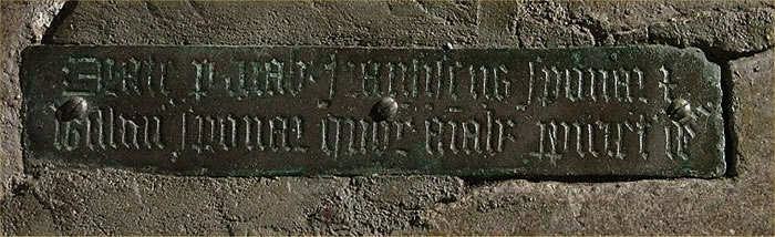 seething-church-inscription